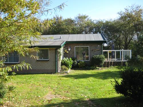 bungalow pamoe ameland