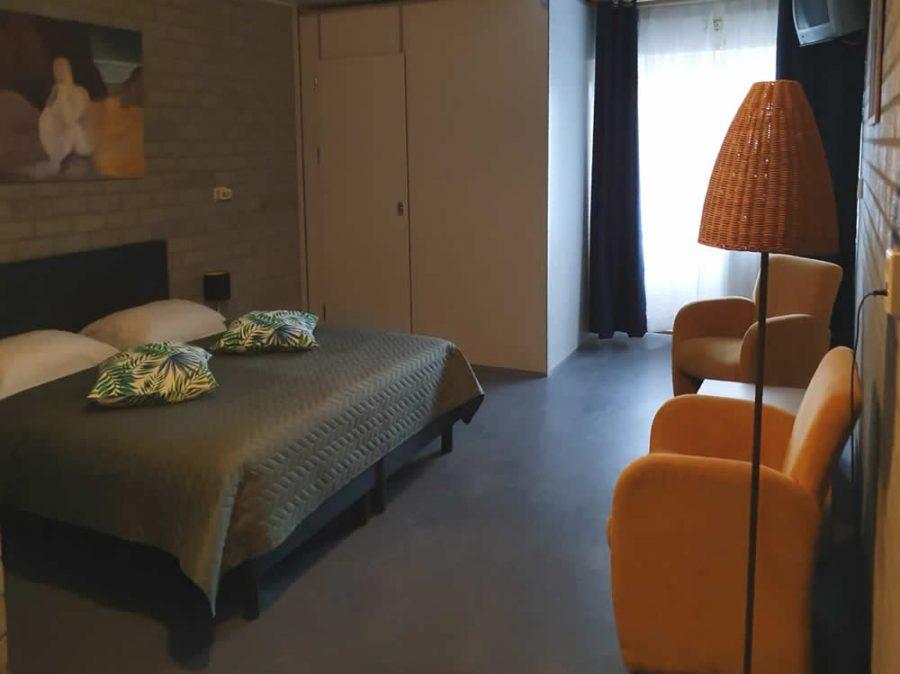Vakantiehuis B in Hollum op Ameland