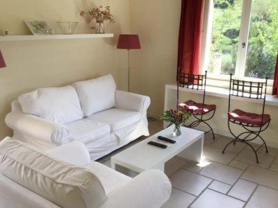 appartement in Frankrijk