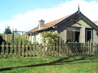 vakantiehuis voor de bijl op ameland